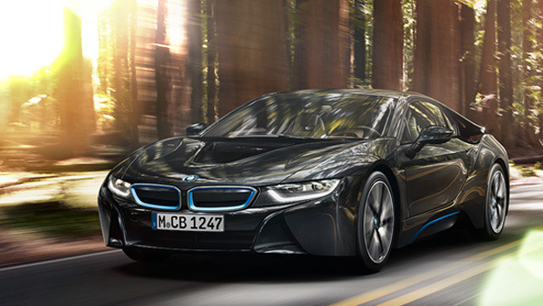 Photo: BMW