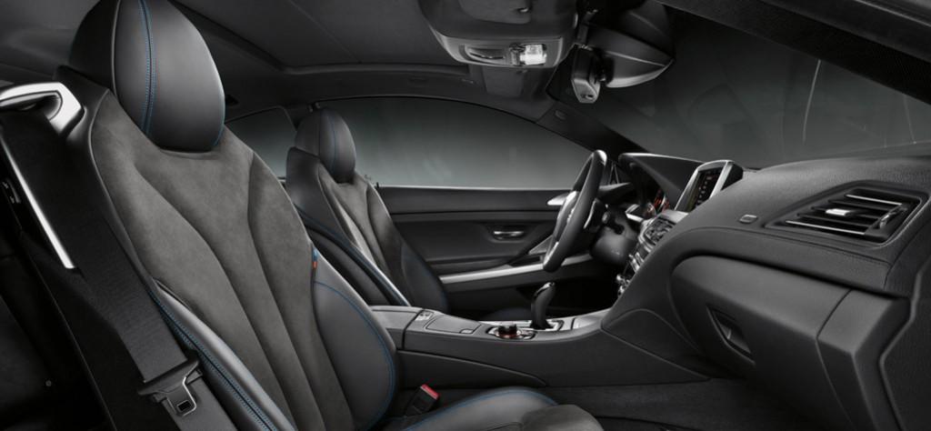 2014 BMW 650i xDrive Coupe