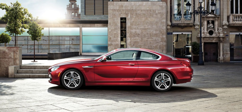 the 2014 bmw 650i xdrive coupe unmitigated power. Black Bedroom Furniture Sets. Home Design Ideas