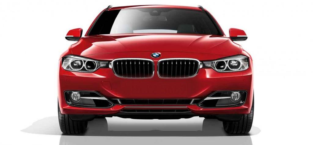 Behind The Wheel Of The BMW I XDrive Sports Wagon Pioneer - 2014 bmw 328i sport wagon