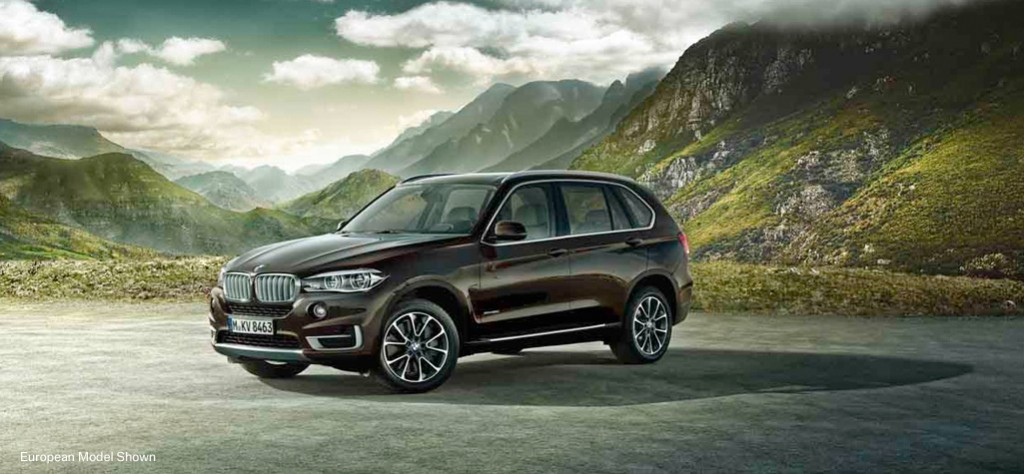 bmw x5 raleigh